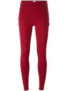 layered leggings  Sàpopa