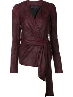 wrap jacket  Urban Zen