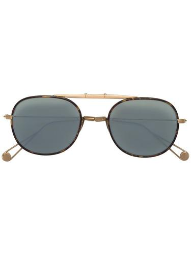 солнцезащитные очки 'Van Buren' Garrett Leight