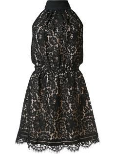 кружевное платье Joie