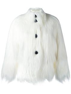 куртка с высокой горловиной Emporio Armani