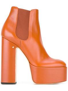 ботинки 'Laurence Patent'  Laurence Dacade