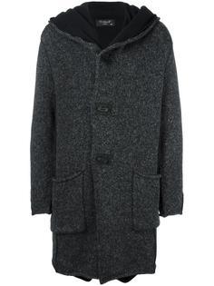 пальто 'Futra' с капюшоном Transit