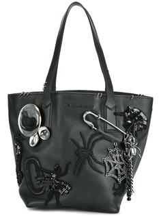 сумка-тоут 'Rummage' Marc Jacobs