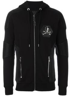 'Native' hoodie Philipp Plein