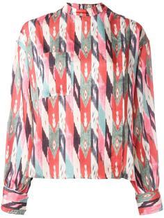 'Hacene' blouse Isabel Marant Étoile