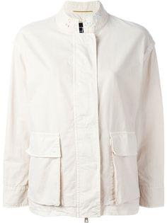 куртка с принтом  Bazar Deluxe