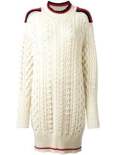 cable knit jumper Isabel Marant