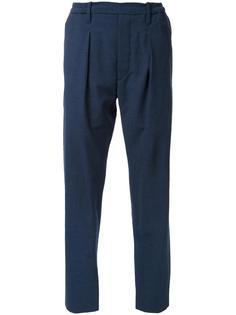 прямые брюки Lemaire