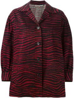 комплект из пиджака и юбки Yves Saint Laurent Vintage
