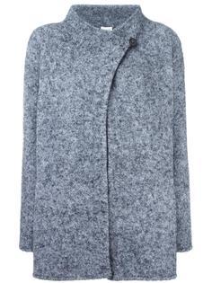 пальто с запахом Armani Collezioni