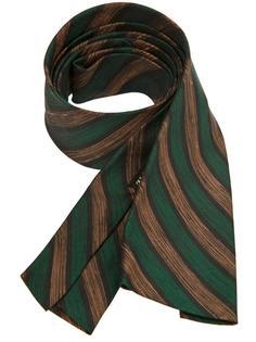 полосатый галстук Pierre Cardin Vintage