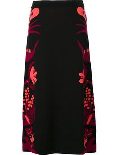 'The Lakerville' skirt Novis