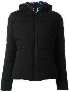 куртка-пуховик 'Bag Bugs' Fendi