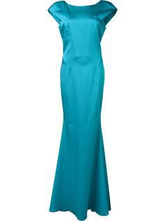 вечернее платье 'Irina' Zac Zac Posen
