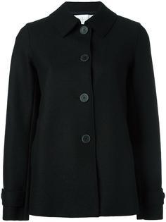 классическое короткое пальто Harris Wharf London