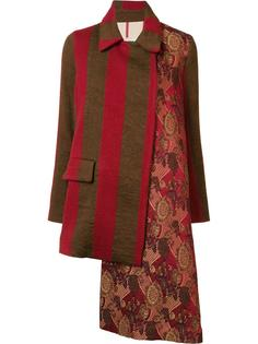 'Oblo' coat  Uma Wang