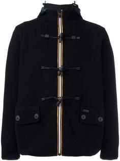 куртка с капюшоном Bark
