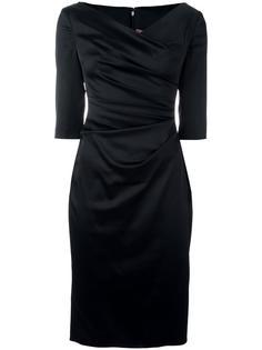 платье 'Colly' Talbot Runhof