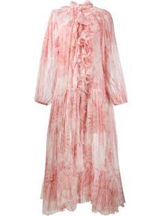 платье 'Winsome'  Zimmermann