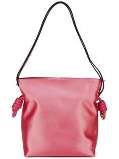 сумка-тоут 'Flamenco' Loewe