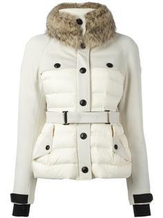дутая куртка Moncler Grenoble