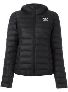 куртка-пуховик кроя слим Adidas Originals