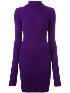 трикотажное платье Jacquemus