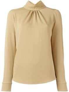 high collar shirt Golden Goose Deluxe Brand