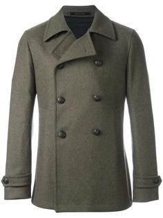 'Monaco' coat Tagliatore