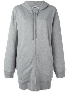 long length hoodie Alexander Wang