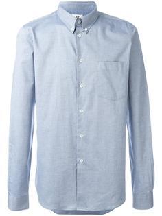 рубашка с нагрудным карманом Ps By Paul Smith
