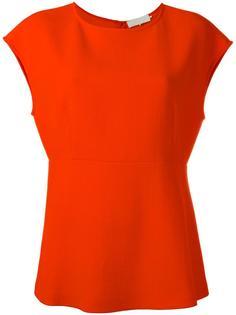 блузка с круглым вырезом L'Autre Chose