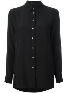 классическая рубашка Agnona