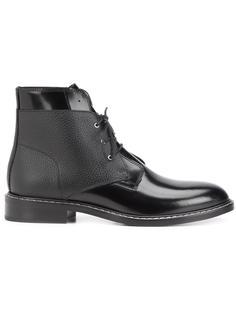 туфли на шнуровке Mm6 Maison Margiela