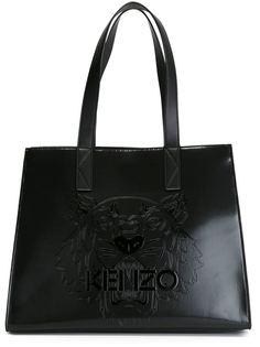 сумка-тоут 'Tiger'  Kenzo