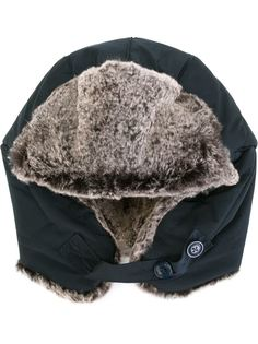 шапка-ушанка  Woolrich