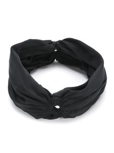 turbant headband Adriana Degreas