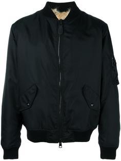 классическая куртка бомбер As65