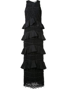 вечернее платье 'Freddie' Zac Zac Posen