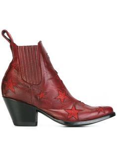 ботинки 'Circus' Mexicana