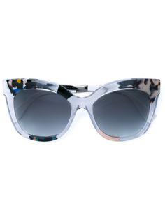 солнцезащитные очки  'Jungle'  Fendi