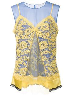 'Sonora' blouse Altuzarra