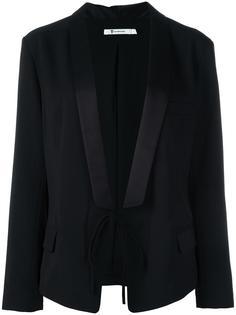 shawl collar blazer Alexander Wang