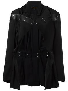 куртка с заклепками Comme Des Garçons