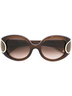 солнцезащитные очки 'Signature' Salvatore Ferragamo