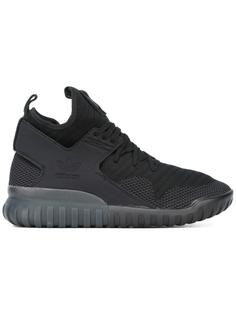 кроссовки 'Tubular x Primeknit' Adidas
