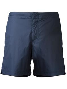 mid length swim shorts Orlebar Brown
