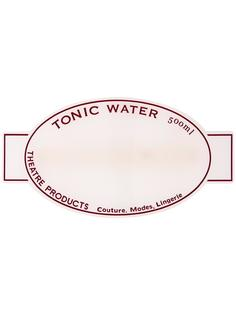 заколка для волос 'tonic water' Theatre Products
