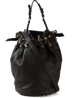 сумка-мешок на плечо 'Diego' Alexander Wang